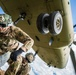 12th CAB and 173rd soldiers train sling loads and air assaults for Saber Junction 20
