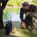 TF KM20 LEON Marines Find First UXO