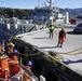 U.S. Coast Guard visits Nuuk, Greenland, during Operation Nanook