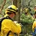 JTF Rattlesnake build safety around Carmel Fire perimeter