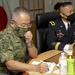 U.S. Army Japan and Ground Component Command build upon bilateral readiness and interoperability during COVID-19