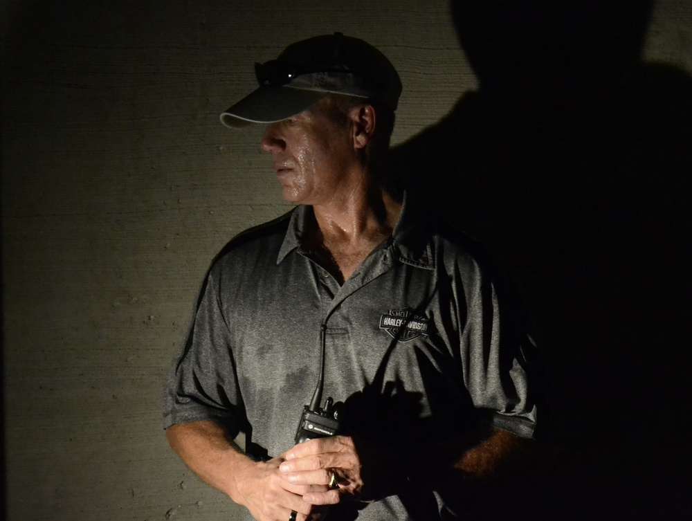 Tunnel rats: Warfighters can now train in subterranean warfare
