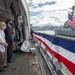 75th Anniversary of the End of WWII aboard Battleship Missouri Memorial