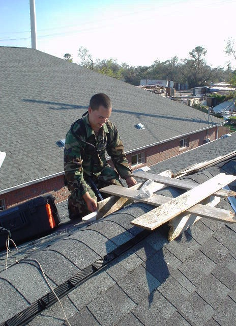15 Years Later: The Oregon National Guard Remembers Hurricanes Katrina and Rita
