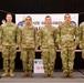 Florida Guardsmen participate in the annual Adjutant General's Match