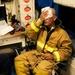 Fire onboard Coast Guard Cutter Waesche