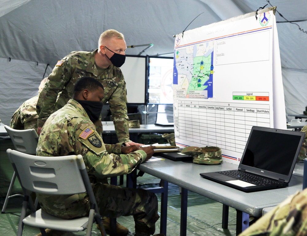 Army Reserve Soldier Reaches Unexplored Potential
