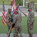 Like a Rock: Long-serving Dogface Soldier returns as division's top enlisted advisor