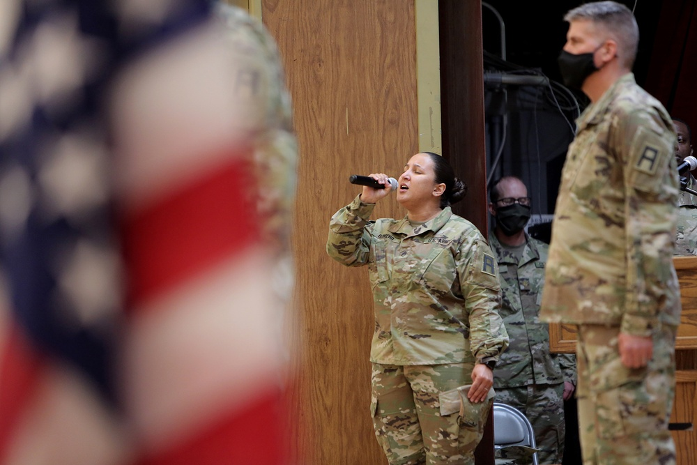 Army Reserve Chicago-based command acquires new mission