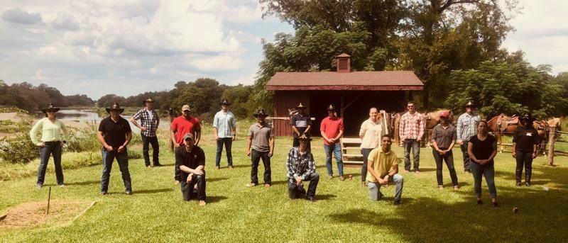 7-17 seeks healing with Soul Survivor Outdoor
