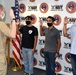 San Antonio, Pflugerville Natives become First to join America's Navy at NTAG San Antonio