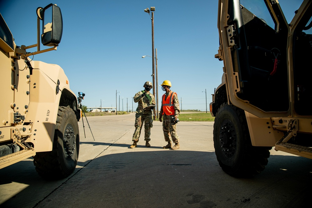 New Vehicles to Replace Humvees on Fort Hood