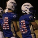 Bradwell Institute hosts military appreciation football game, falls to state-ranked Richmond Hill