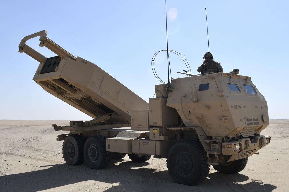 Task Force Spartan Soldiers Take on AMDEX 21-1