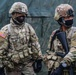 U.S. Army Soldiers conduct medical training during EIB/ESB