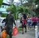 JTF-Bravo and Honduran Army conduct life-saving activities