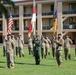 Indonesia Platoon Exchange: Opening Ceremony in Hawaii