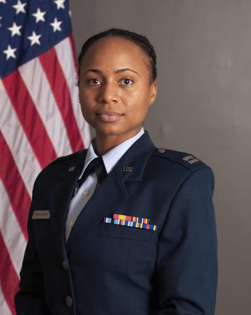 EO Director adds to impressive career with JAG Corps acceptance