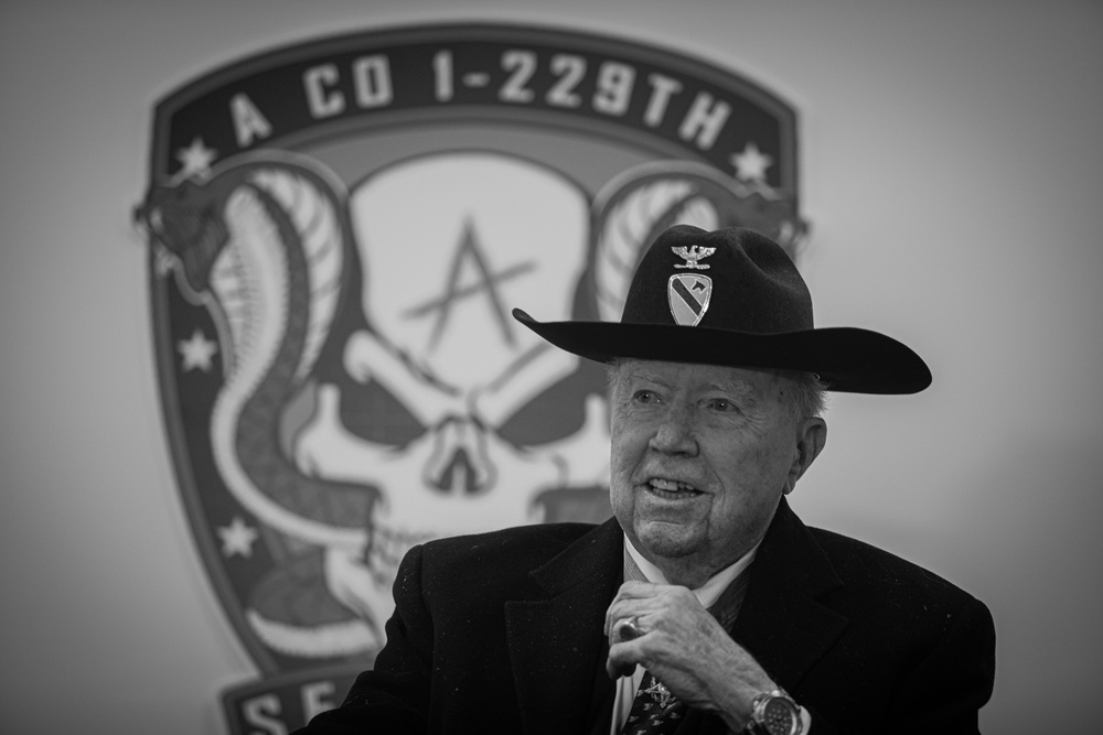 Legacy Set In Stone: MoH Recipient and Hometown Hero Honored with Building Dedication