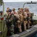Recon VBSS with Netherlands Marines