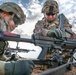 Diamond Brigade Conducts Weapon Familiarization Range In Middle East