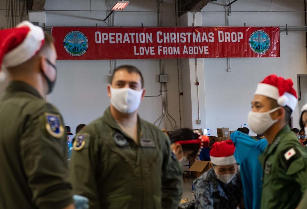 Operation Christmas Drop 2020 Bundle Build