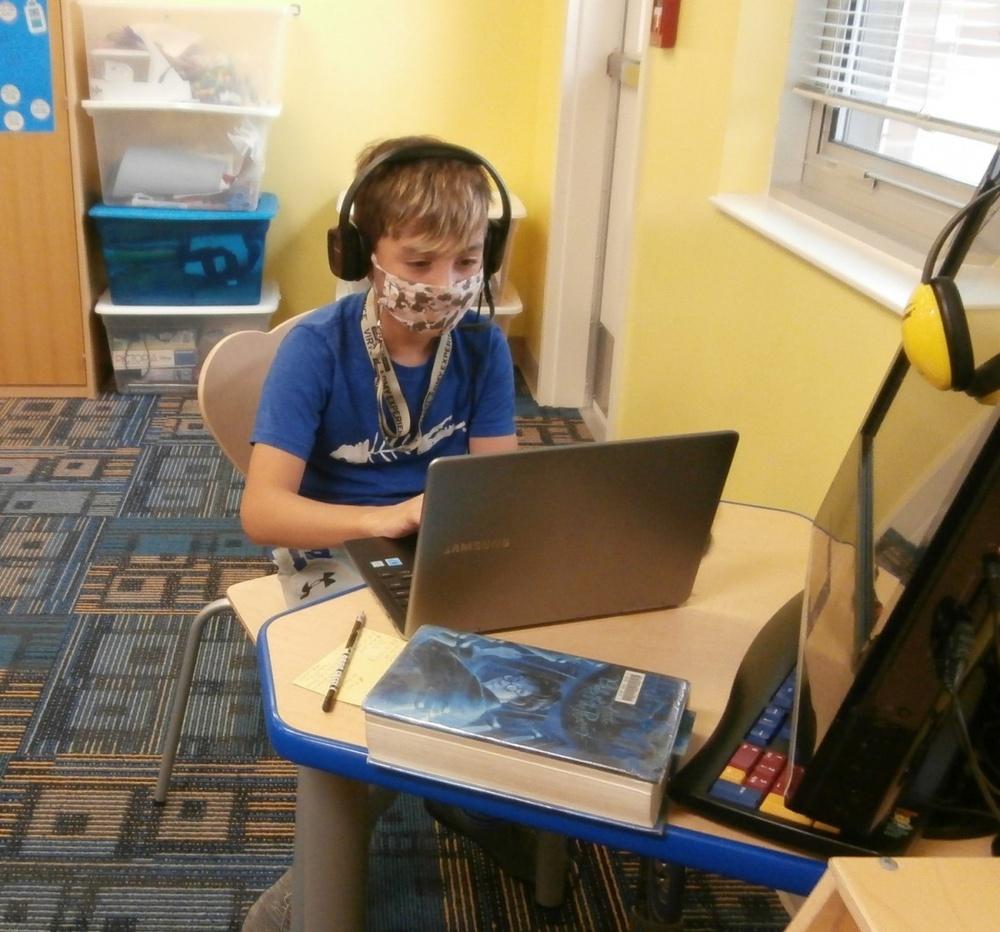 SAC WiFi Virtual Learning
