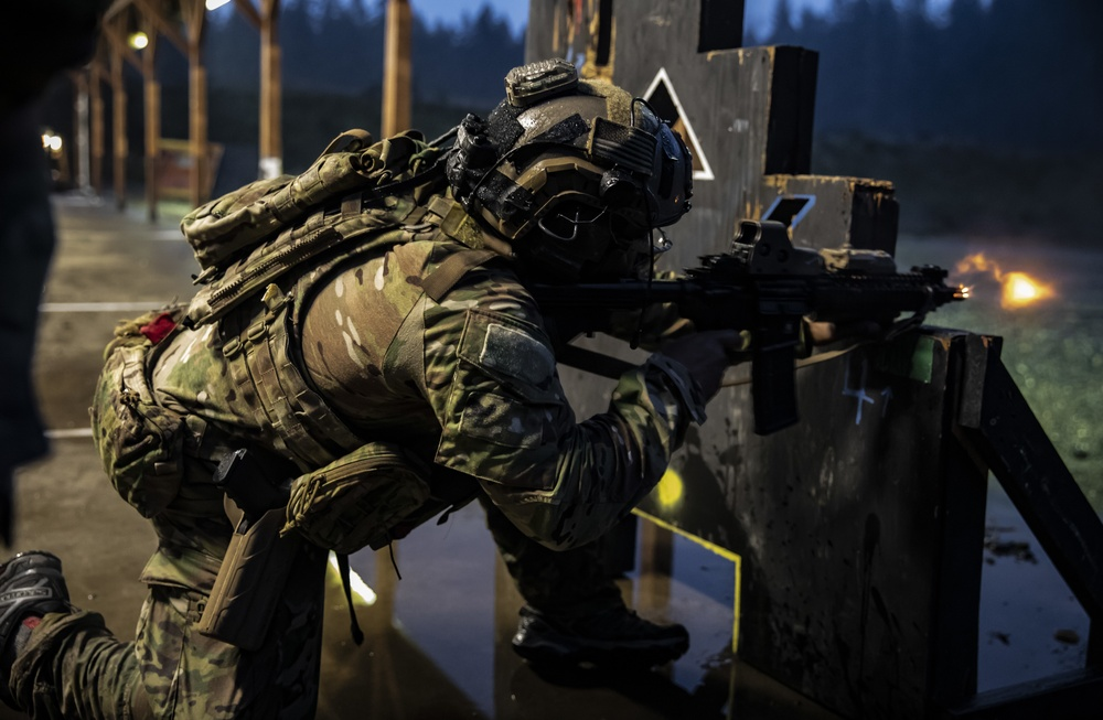 1st SFG (A) celebrates the legacy of elite forces during Menton Week
