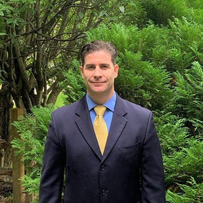 Mark Santaw, CID CIO