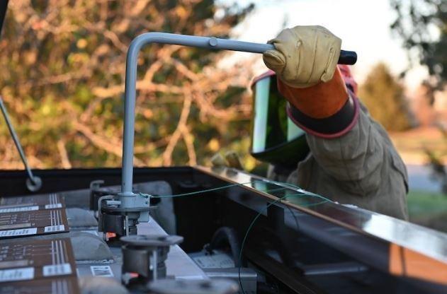 JB McGuire-Dix-Lakehurst Pulls the Plug