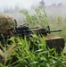 1-109th Infantry Regiment conducts combined arms live fire training
