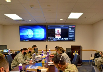 960th CW accelerates change during leadership summit