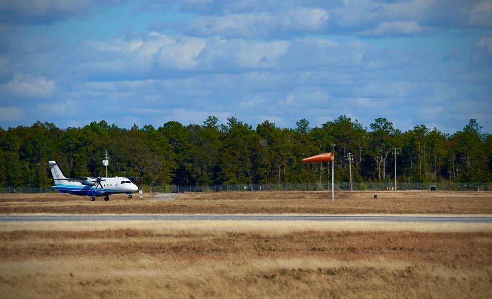 AFSOCs historic first PTN team takes flight