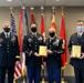 Fort Hamilton and NYPD received Army Partnership Award