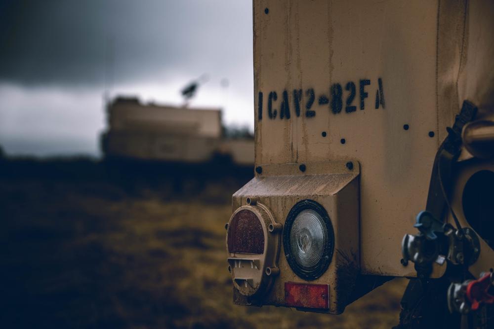 Validating Crews and Eliminating Corrosives