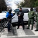 CBP supports security operations for the 59th Presidential Inauguration
