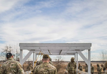 404th Civil Affairs Battalion (A) January BTA Airborne Operation