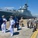 U.S. Coast Guard strengthens relations with Brazilian navy
