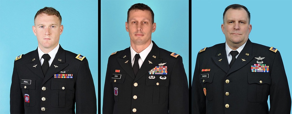 NY National Guard Mourns Loss of Army Aircrew