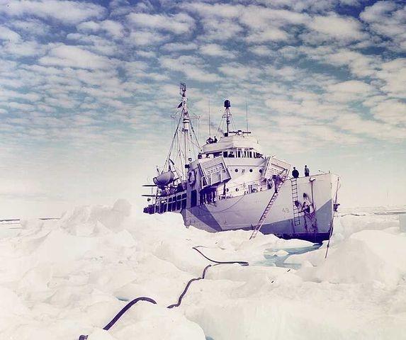 U.S. Coast Guard Cutter Northland