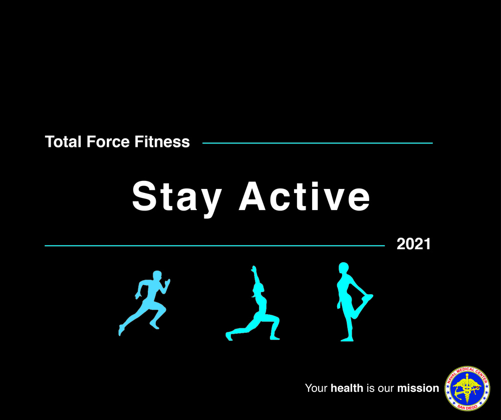 Total Force Fitness 2021
