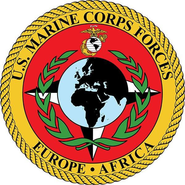 MARFOREUR/AF Logo