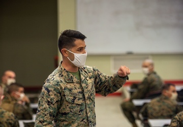 New Infantry Marine Course aims to create smarter, tougher infantrymen