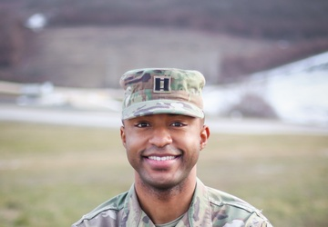 KFOR Soldier reflects on Black History Month: 'Black history is American history'