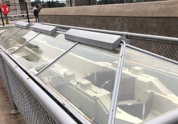 Soo Locks upgrading park's lock model displays