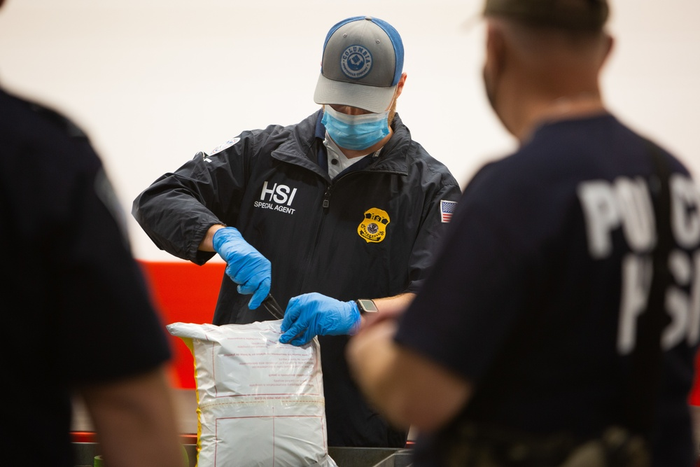 Operation Team Player - IPR Operation at Mail Sorting Facility