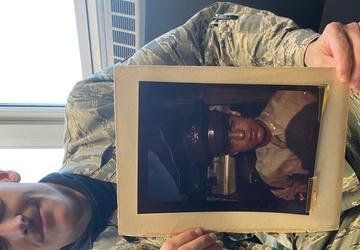 Tuskegee ties to Pennsylvania Air Guard bind Black history, military future
