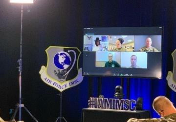 Smart locker idea wins AFIMSC Innovation Rodeo