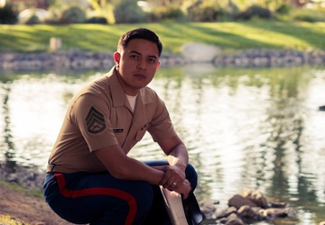 Hispanic Heritage Month: Staff Sgt. Salvador Pasillas