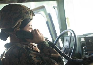 3d Marine Division participates in MEFEX